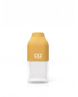La bouteille - Jaune moutarde