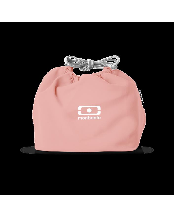 sac bento rose blush