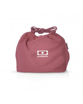 sac bento rose flamingo