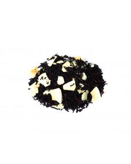 Thé noix de coco
